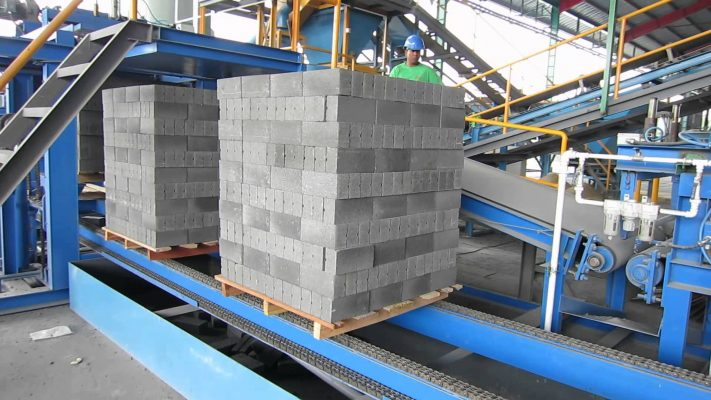 Cinder Block Manufacturer