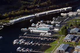 Shuswap Lake Vacations