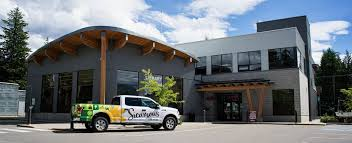 Sicamous Municipal Offices