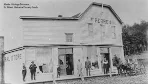 Amazon Water & Coffee Company - HQ Historical