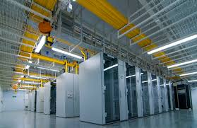 Data Centre View