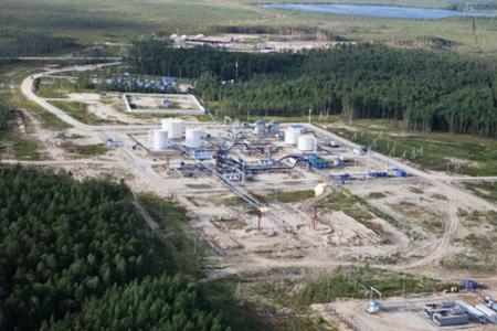 Oilfield Services -Tech Companies