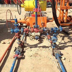 Oilfield Services- Tech Companies - Pressure Testing