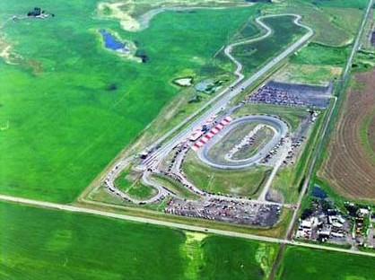 RaceCity Speedway - Calgary Alberta