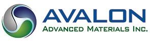 Avalon Advanced Materials Inc